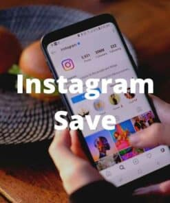 Instagram reel save kaufen